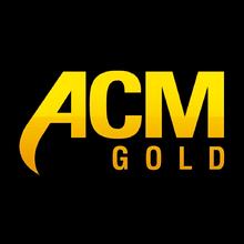 ACM Gold logo