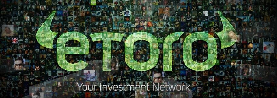 eToro - Det største forex investeringsnetværk