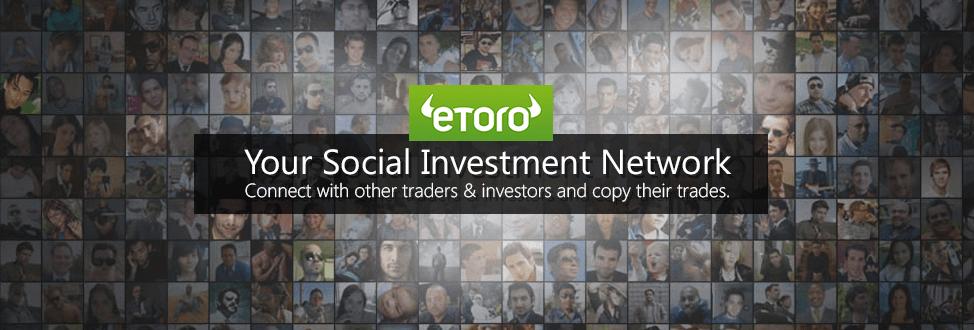 EToro – Socialt Investeringsnetværk
