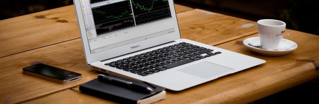Start trading med Forex hjemmefra