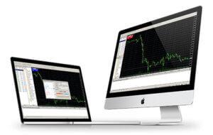 Forex trading på forskellige enheder