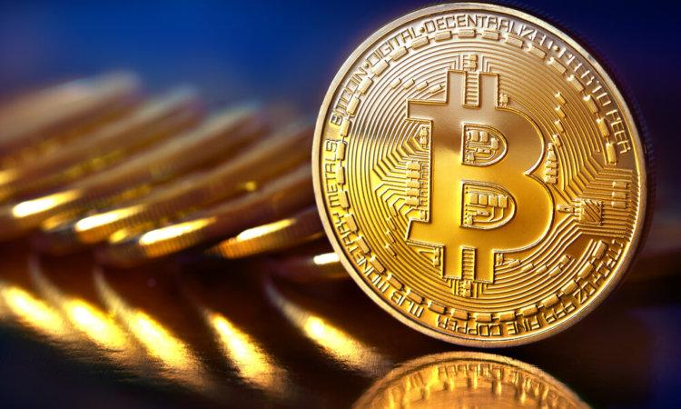 Investering I Bitcoin