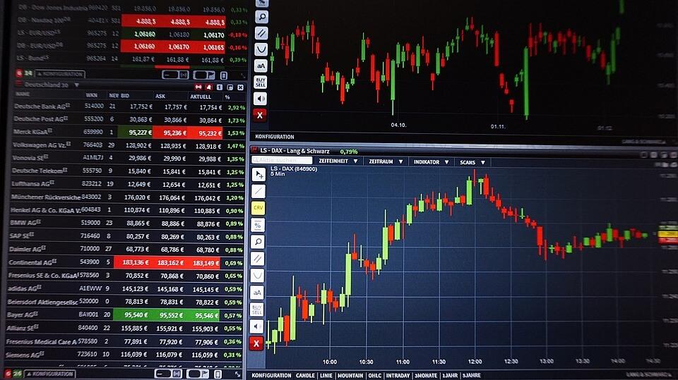 Tips Til Forex Trading